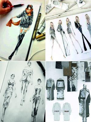 Νέο σεμινάριο Σχέδιο Μόδας ξεκινάει στις 4 Οκτωβρίου