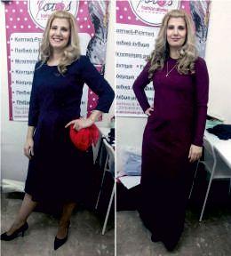 Φόρεμα, το απόλυτα θηλυκό ρούχο