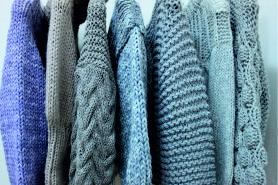 Νέα σεμινάρια Πλέξιμο με Βελόνες για αρχάριους ξεκινούν στις 16 Οκτωβρίου