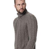 Αντρικά πλεκτά πουλόβερ