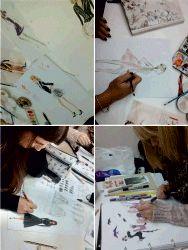 Νέο σεμινάριο Σχέδιο Μόδας ξεκινάει τη Δευτέρα 30 Ιανουαρίου
