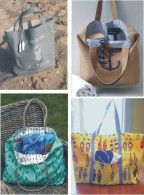 Η δική σας τσάντα παραλίας