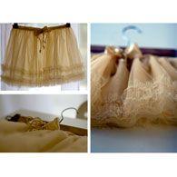 Η αγαπημένη φούστα tutu των μικρών κοριτσιών
