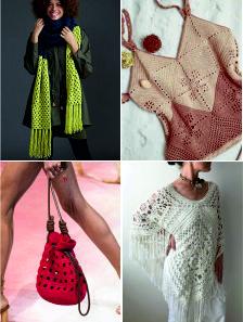 Νέα σεμινάρια Πλέξιμο με Βελονάκι Α΄Κύκλος ξεκινούν στις 3 Φεβρουαρίου